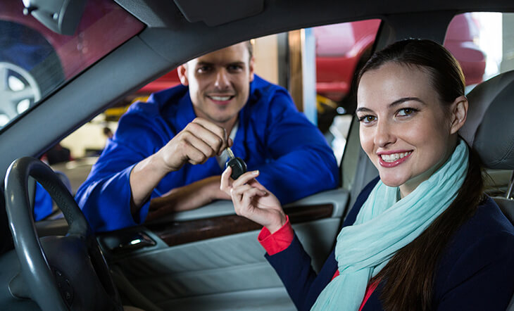 Crazy  Your Auto Repair