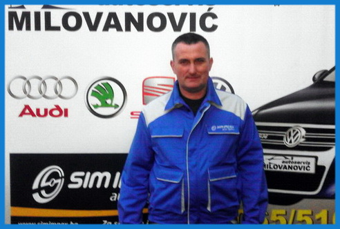 Zoran Milovanović