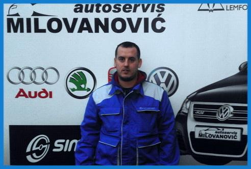 Zoran Šajinović